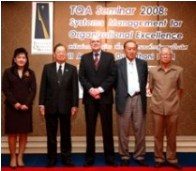 TQA Thailand Leaders