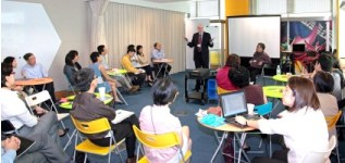 Singapore MOE Assessor Sharing Workshop - Paul Steel