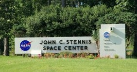 NASA Stennie Space Center-Paul Steel