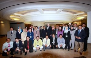 Baldrige Education Seminar - Malaysia - Paul Steel